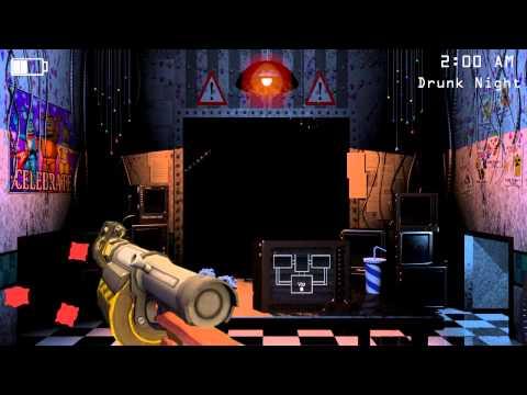 Demoman plays Five Nights at Freddy's 2 (3k sub special)