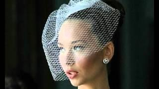 с корейской музыкой    свадебные платья анастасии Казаковой
