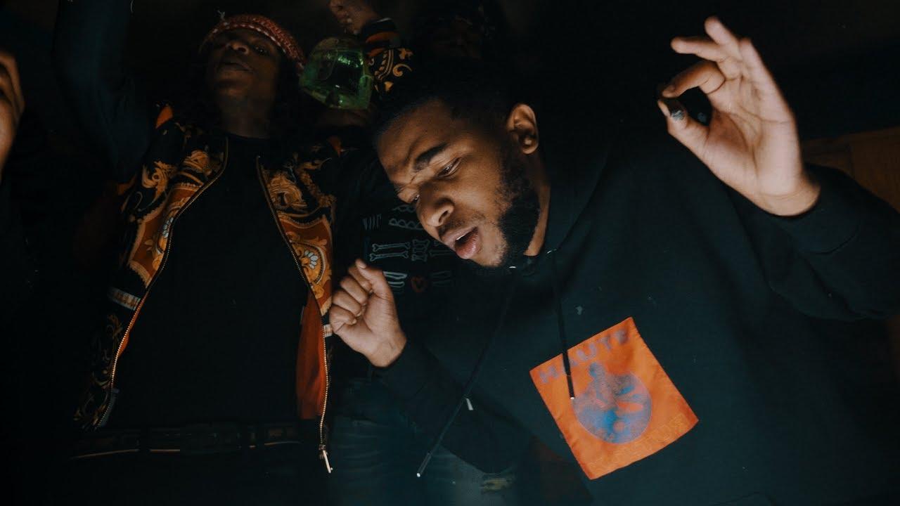 Solowke x Fbe Savage x Fbe Kash - Niggas Outta Order