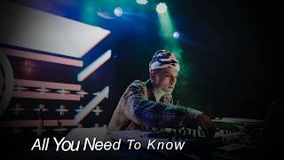 Gryffin &amp Slander - All You Need To Know ft. Calle Lehmann....