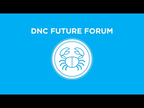 DNC Future Forum - Baltimore