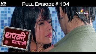 Thapki Pyar Ki - 26th October 2015 - थपकी प्यार की - Full Episode (HD)