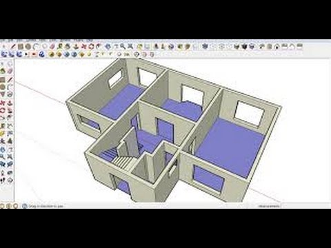how to create house plans mobileand pc simple tamil