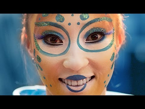 The Life Of The Artists from the Cirque du Soleil Show KURIOS