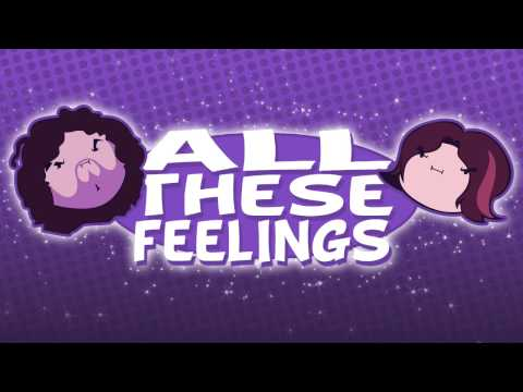 Game Grumps Remix - All These Feelings