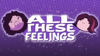 Repeat youtube video Game Grumps Remix - All These Feelings
