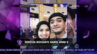 Herfiza Novianti Hamil Anak Ketiga