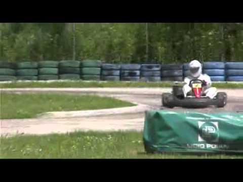 Hitri Dirkač, 1. dirka v okviru državnega prvenstva Čedad 8.6.2013