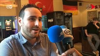 حكيم الغزالي عضو الحزب الاشتراكي الألماني يوضح مصير الجيل الجديد من المهاجرين العرب