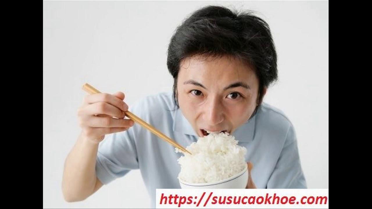 Giải mã giấc mơ thấy ăn cơm là điềm gì, đánh con gì, tốt hay xấu – susucaokhoe