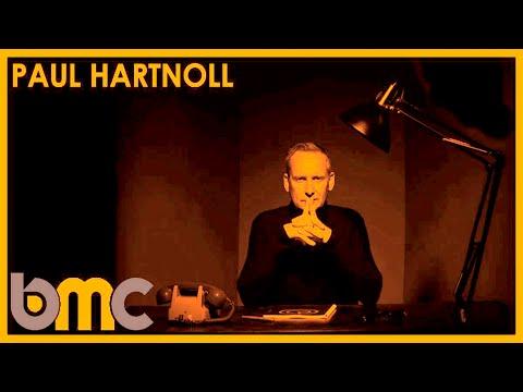 Paul Hartnoll interview @ BMC 2015 (Brighton Music Conference)