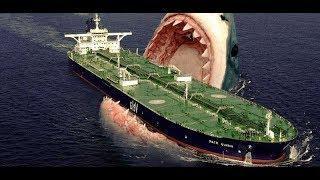 МОРСКИЕ УБИЙЦЫ. Мир дикой природы. Фильмы о животных. Мировой океан