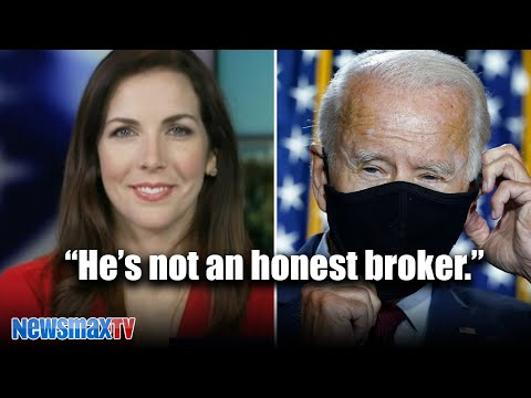 This is where Biden showed his hand | RNC Director reacts