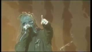 Download Slipknot - People=Shit Live At Summer Sonic 2001