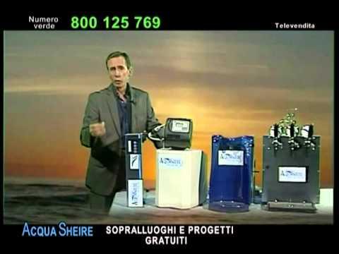 Boccioni Acqua Roma Distributori Depuratore Depuratori Depurazione Acqua Acque osmosi inversa ...