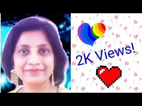 Khuda Kare Ke Mohabbat Mein sung by Sanchita