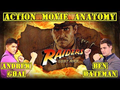 Indiana Jones: Raiders of the Lost Ark (1981) | Action Movie Anatomy