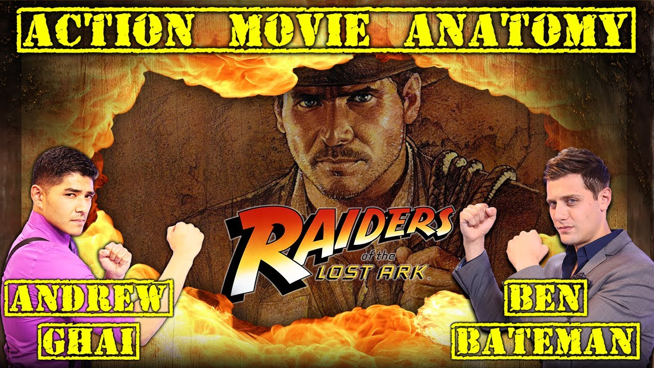 Raiders Of The Lost Ark Sub Indo Kami