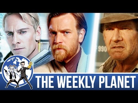 Most Disappointing Movies Of All Time - The Weekly Planet Podcast