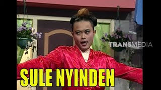 Download lagu Sule Nyinden Bikin Gemes | OVJ CLASSIC - Part 4