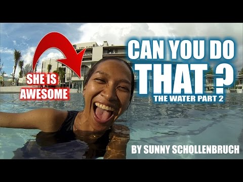 THE WATER - IN AMAZING THAILAND - Part 2 / 2 - By Sunny Schollenbruch