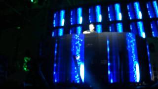 Laidback Luke - Mutate / Heartbreaker / Epic (Lights All Night - December 30, 2011)