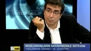 Müslümanların Modernizmle İmtihanı (Dücane Cündioğlu Muhalif Programı)