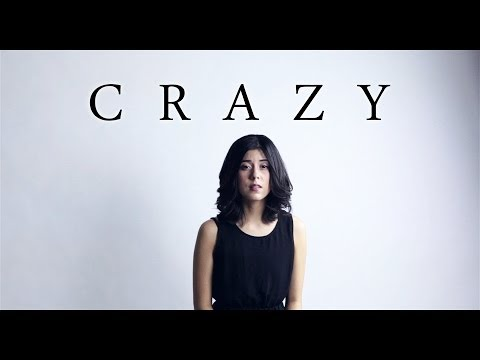 Gnarls Barkley - Crazy (Cover) by Daniela Andrade