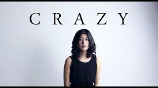 gnarls barkley crazy cover by daniela andrade