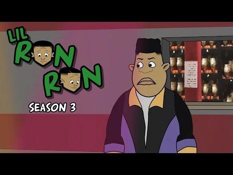 Lil Ron Ron - Season 3: Episode 1