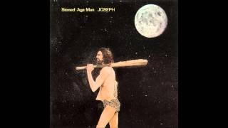 Joseph - Stoned Age Man (1970) HQ