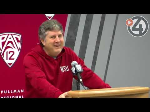 Mike Leach Has A Lot To Say About Student Loans