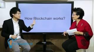 Blockchain เทคโนโลยีเปลี่ยนโลก | ตอนที่ 1 | รายการ Innovative Wisdom