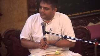 Qualities Of Sanatana Goswami -Prahalad Priya Prabhu  2015 07 31 SB 10 66 6    ISKCON Chowpatty