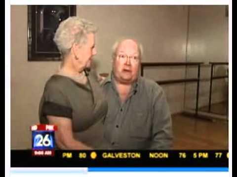 River Oaks School of Dancing Fox News Video
