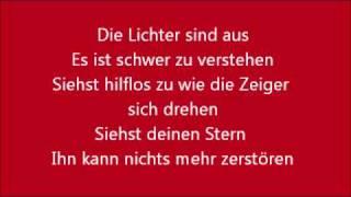 Juli Geile Zeit Lyrics