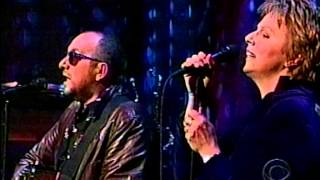 Elvis Costello and Anne Sofie Von Otter: For The Stars