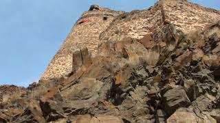 Karslı amatör dağcıların keşif güncesi Çıldır Şeytan Kalesi