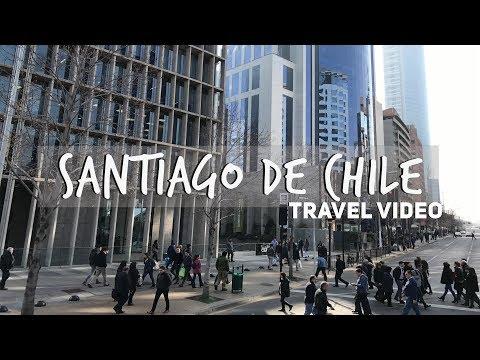 SANTIAGO DE CHILE - 2017
