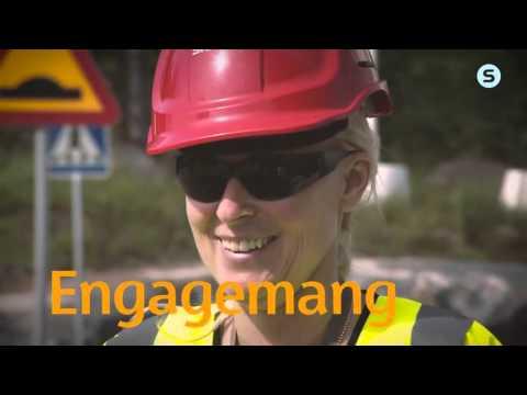 Skanska Asfalt och Betong AB -  en del av Skanska Sverige
