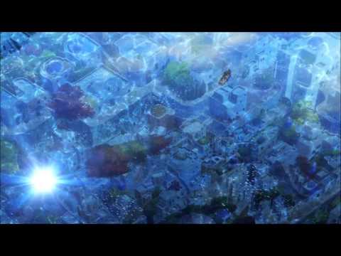 Nagi no Asukara - Surinukeru Kokoro OST HD