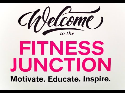 Fitness Junction Promo: Who we are & what we do