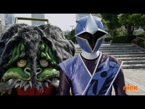 Power Rangers Super Ninja Steel - Power...