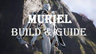 Muriel Deck & Guide (v43.3) - Pseudo Support Split-pushing Tank Buster!