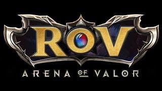 [ROV] Game 5 [26/05/2561]