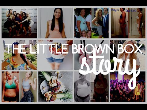 The Little Brown Box Story 2017