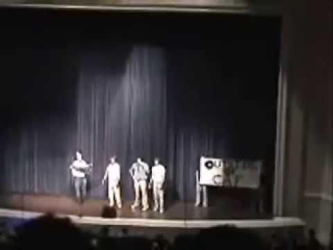 Civitan Follies Skit 2006