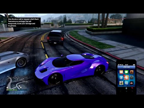 ( PS3-PS4-XBOX 1) DOPE GTA 5 Modded Accounts with modded colours RGB For Sale 25$ Amazon/Paypal