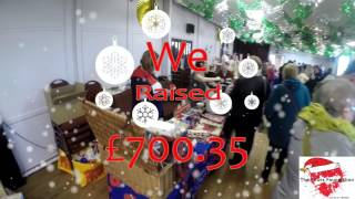 The Lewis Foundation Christmas Fete 4th December 2016