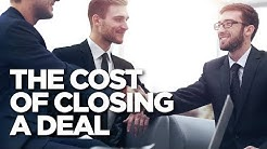 Closing Cost Broken Down for Commercial Real Estate